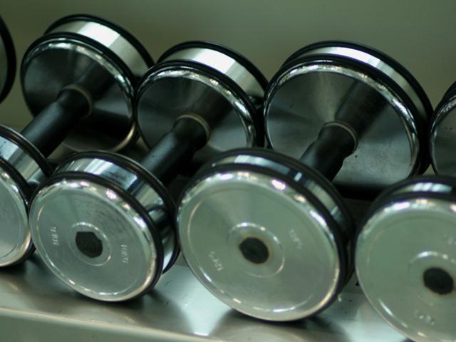 Vidéos de Gym