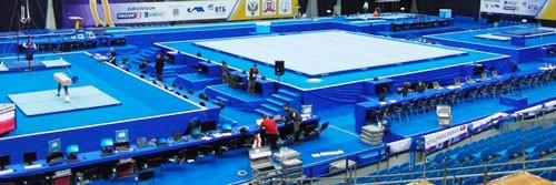 Résultat de compétition 2012